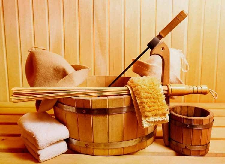 Регулярное посещение сауны и бани предотвратит возникновение проблем с сердцем