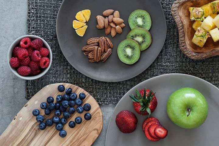 Веганство — диета, полностью исключающая все «животные» продукты