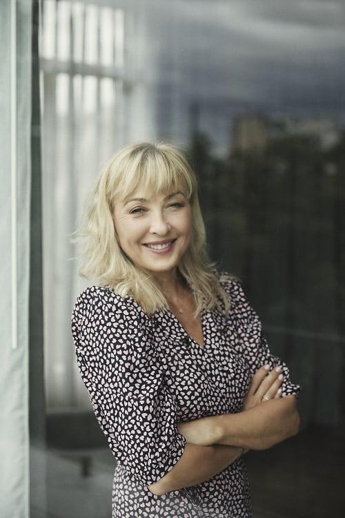 Инесса Климова, международный тренинг-эксперт компании Асэнтус