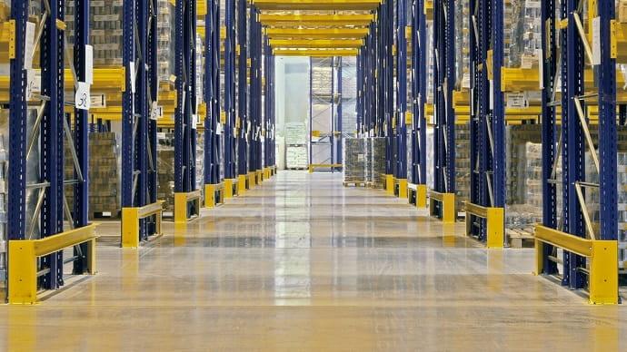 Консолидационный склад - отправная точка сборных грузов из Европы