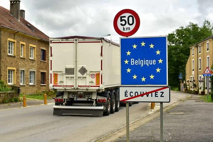 Гораздо проще и дешевле доставлять товары из стран ЕС.